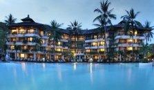 Prama Sanur Beach Bali - hotel Bali