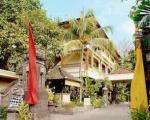Diwangkara Holiday Villa Beach Resort & Spa - hotel Sanur