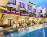 Kuta Central Park Hotel - hotel Bali
