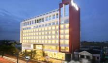 Grand Zuri Hotel Palembang  - hotel Palembang