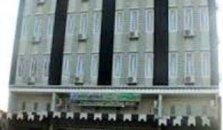Grand Darussalam Syariah - hotel Medan