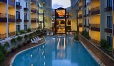 Palace Cipanas Puncak - hotel Bogor