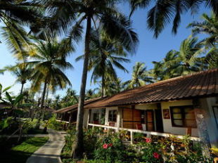 Cocotinos Sekotong - Lombok hotel