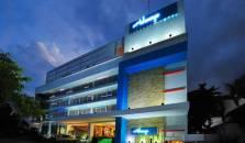 Idoop Hotel by Prasanthi Lombok - hotel Lombok