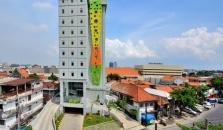 POP! Hotel Stasiun Kota Surabaya - hotel Surabaya