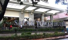 Salak Tower Hotel - hotel Bogor