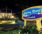 Holiday Inn Resort Lombok - hotel Senggigi