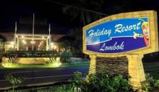 Holiday Inn Resort Lombok - hotel Lombok