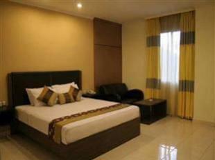 Permata Hotel Di Bogor Jawa BaratTarif Murah