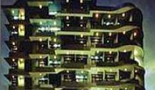 Weta - hotel Surabaya
