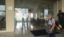 Tamansari Panoramic Apartment Bandung - hotel By Pass Soekarno Hatta