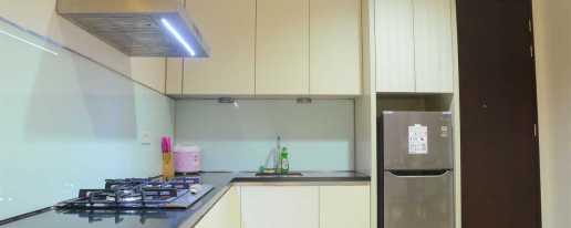 Elegant Four Winds Apartment With Infinity Pool Facility Hotel Di Jakarta Harga Hotel Murah