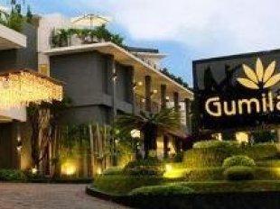 Gumilang Sari Regency Hotel Di Setiabudi Bandung Jawa Barat