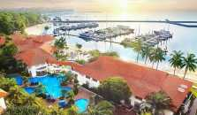 Nongsa Point Marina & Resort - hotel Batam