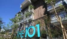 The 1O1 Bandung Dago - hotel Dago