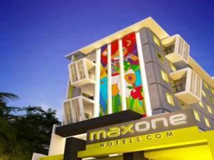 MaxOneHotels Malang Hotel Di Klojen Jawa Timur