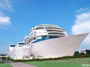 Pacific Palace Hotel Hotel Di Batam Kepulauan Riau Hotel Harga Murah