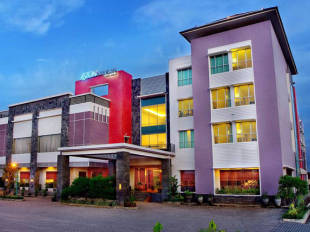Aston Tanjung - hotel di Tanjung Tabalong