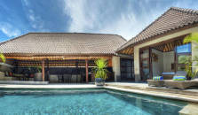 Gili Villas - hotel Gili islands