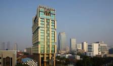 Fraser Residence Menteng - hotel Jakarta