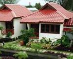 Pantai Cermin Theme Park & Resort - hotel Medan