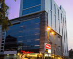 The Batik Hotel Medan - hotel Medan