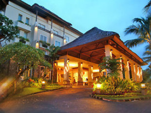 Kuta paradiso hotel hotel in kuta bali cheap hotel price for Cheap hotels in bali