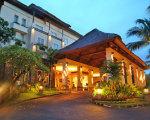 Kuta Paradiso hotel - hotel Bali