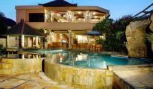 Villa Almarik - hotel Lombok