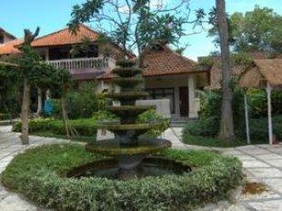 Alits Beach Bungalow Hotel Di Sanur BaliTarif Murah