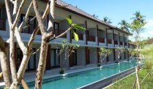 Grand Whiz Hotel Nusa Dua - hotel Bali