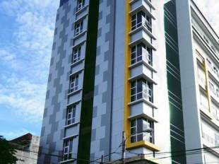 Lynt Hotel Di Gambir Pusat JakartaTarif Murah