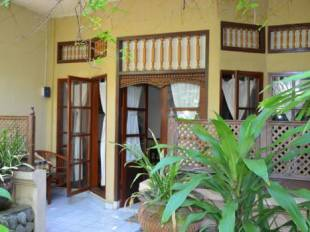 Jambu Inn Sanur Hotel Di BaliTarif Murah