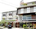 Andelir Convention Hotel - hotel Semarang