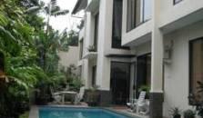 Kyriad Pejaten Suites - hotel Jakarta