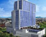 Crowne Plaza Bandung - hotel Asia Africa
