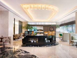 Crowne Plaza Bandung - Bandung hotel