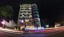 Cinnamon Hotel Boutique Syariah - hotel Setiabudi