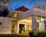 Bumi Surabaya City Resort - hotel Surabaya