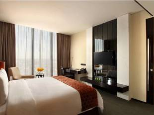 Crowne Plaza Semarang - hotel di Semarang
