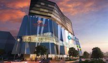 Crowne Plaza Semarang - hotel Semarang