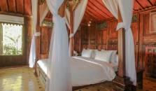Villa Borobudur - hotel Yogyakarta
