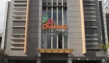 dPalma Hotel Bandung - hotel Asia Africa
