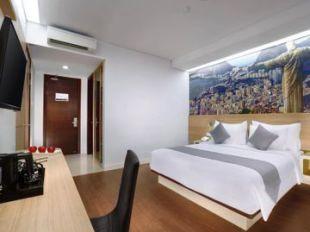 Hotel Neo Gubeng Di Surabaya Jawa TimurTarif Murah