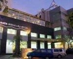 Bisanta Bidakara - hotel Tegalsari