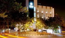 Cleo Business Hotel - Walikota Mustajab - hotel Surabaya