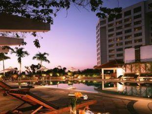 Aryaduta Bandung Hotel - Bandung hotel