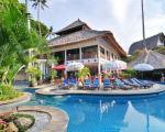 Sativa Sanur Cottages - hotel Sanur