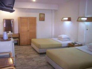Karthi Hotel - Bali hotel