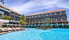 Swiss-Belhotel Segara - hotel Bali
